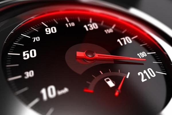 سرعت مجاز