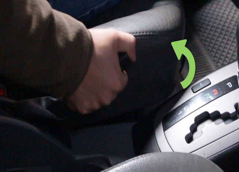 تعویض لاستیک ماشین