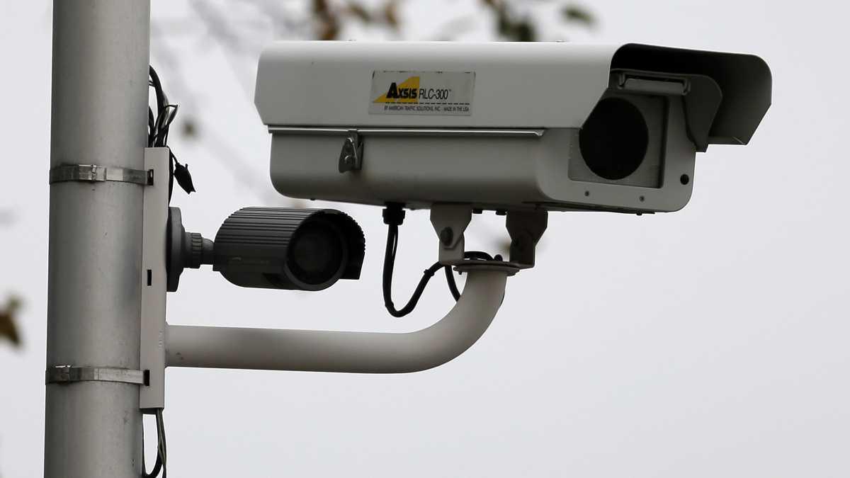 Image result for دوربین  کنترل ترافیک