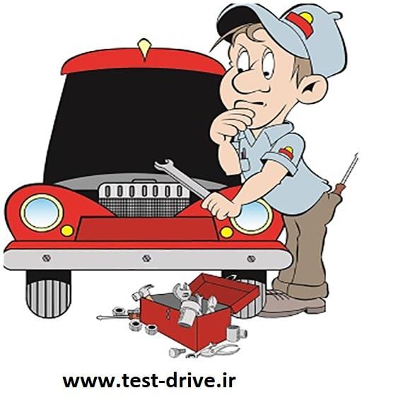 ایمنی در رانندگی