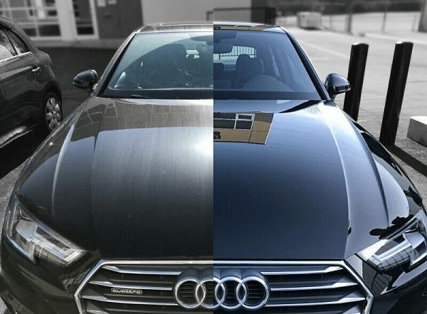 پوشش سرامیکی ماشین