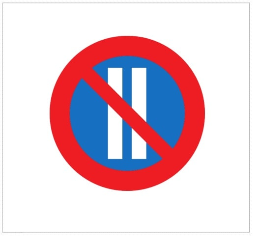 توقف در روزهای زوج هفته ممنوع